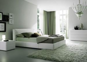 interier-spalni