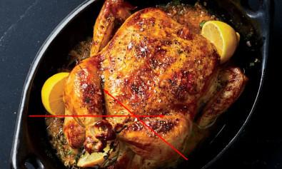 Сколько времени готовить курицу