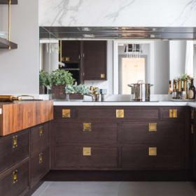 Как создать роскошную кухню